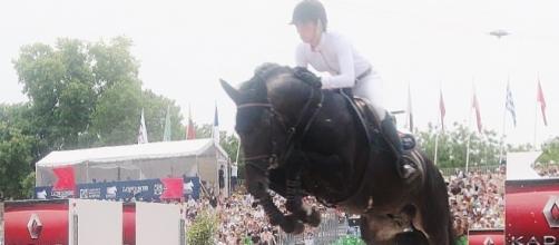 Les sports équestres auront-ils encore leur place aux prochaines olympiades de Tokyo ?