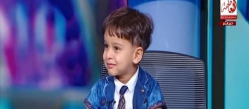 Photo of Ziad Qanawi via YouTube