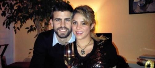 Shakira y Piqué y sus jugosas propinas.