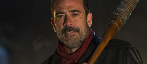 The Walking Dead' Gets Personal With Jeffrey Dean Morgan... - inquisitr.com