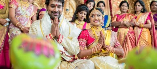 Celebrity Weddings ~ Fashion Trends ~ • South India Fashion - southindiafashion.com