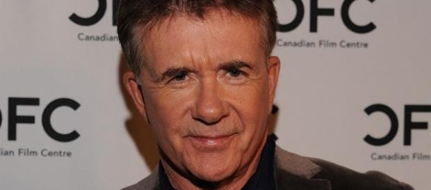 Could actor Alan Thicke be taking part in 'DWTS' season 23? Canadian Film Centre/Flickr