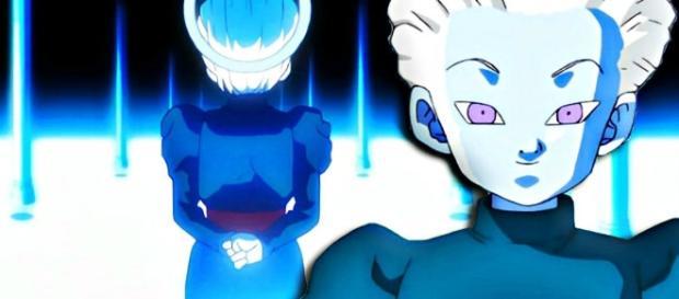 El personaje mas poderoso de todo Dragon Ball Super.
