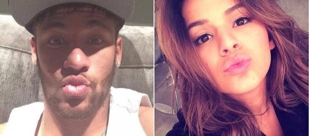 F5 - celebridades - Bruna Marquezine e Neymar reatam namoro?