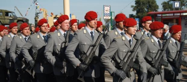 Germania ar putea reintroduce serviciul militar obligatoriu