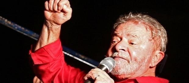 Lula satisfeito com a decisão do STF, inquérito remetido a Brasília