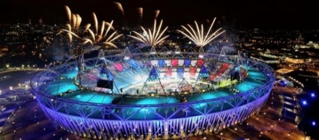 Olimpíadas Rio de Janeiro 2016