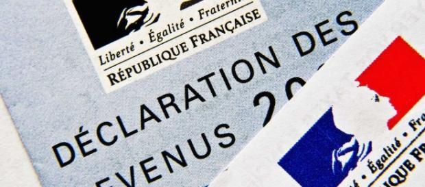 #Impôts : le prélèvement à la source pour 2018 ?