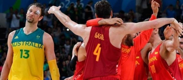Río 2016 | Baloncesto | Gasol sube a España al podio olímpico tras ... - rtve.es