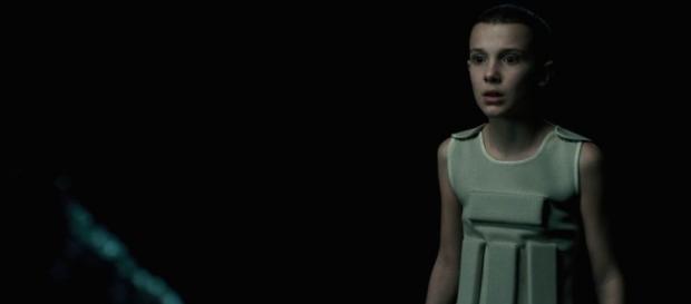 Teoria extremamente bem embasada afirma que Eleven é o monstro de Stranger Things