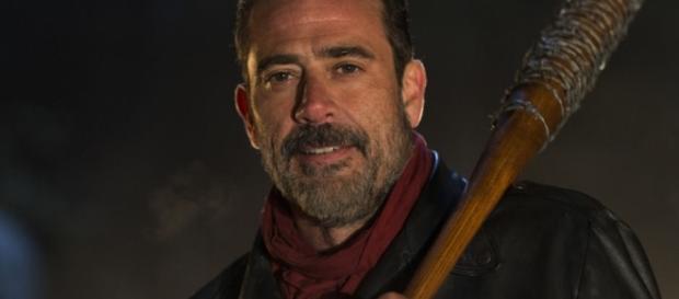 The Walking Dead' Gets Personal With Jeffrey Dean Morgan... - inquisitr.com