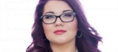 Amber Portwood on ending custody battle - Photo screencap via YouTube