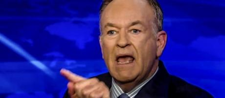 Bill O'Reilly named in Andrea Tantaros lawsuit trying to get her to his place alone in L.I.! Photo: Blasting News Library .- trofire.com