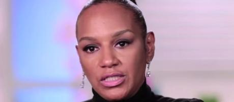 OUCH! Jackie Christie Gets BUSTED In The Mouth In The Brandi and ... - theshadefiles.com