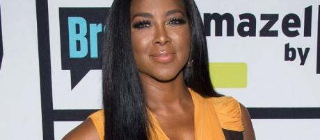 Will Kenya Moore Win Her Bet with Sheree Whitfield?   The Real ... - bravotv.com