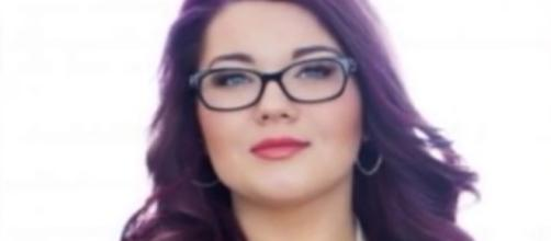 Amber Portwood on ending custody battle - Photo screencap via YouTube