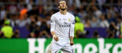 Bale firmará para retirarse en el Madrid - Real Madrid Free ... - blogspot.com