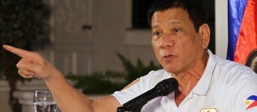 Beyond war on drugs, Duterte seen setting up economic boom   News ... - gmanetwork.com