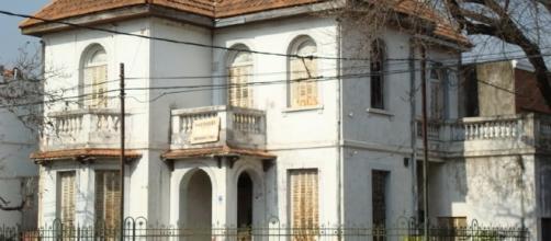 Casas embrujadas - Taringa! - taringa.net