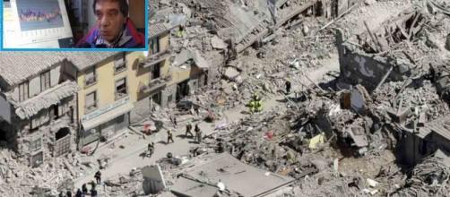 El análisis de la liberación de gas Radón es clave en el intento de la predicción de terremotos