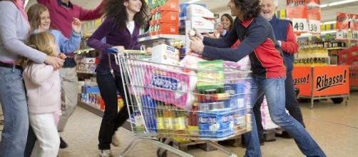 Germania pronta al disastro, si invitano i cittadini a fare scorta di cibo
