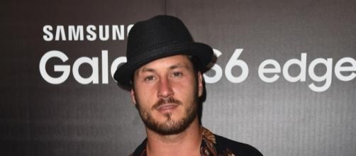 How Does Valentin Chmerkovskiy Feel About His 'Dancing With The ... - inquisitr.com