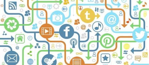 I cicli dei Social Media, sempre più utili per il reperimento di informazioni