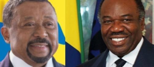 Jean Ping se présente contre Ali Bongo Odimba, élection présidentielle Gabon 2016