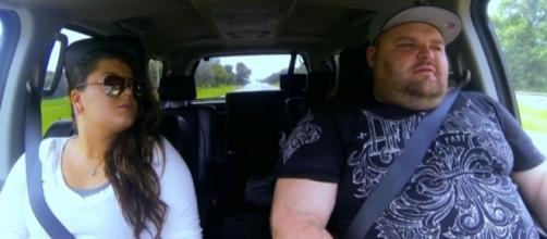 Kristina Anderson Confronts Gary Shirley About Cheating Rumors ... - wetpaint.com