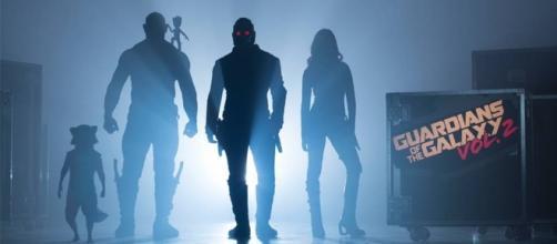 Prepárense para 'Guardianes de la Galaxia Vol 2' con esta imagen ... - enter.co