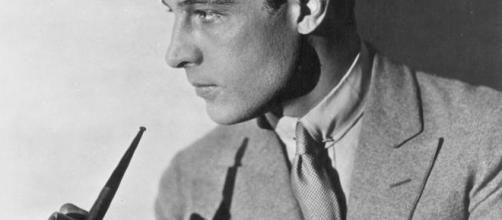 Rodolfo Valentino, icona dello scorso inizio secolo
