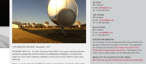 UFO e dintorni: dicembre 2011 - blogspot.com