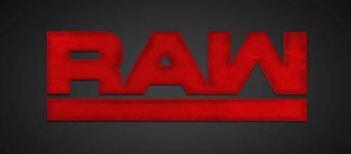 WWE Monday Night RAW logo. Photo c/o Wikimedia Commons.