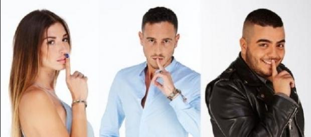 Alexandra, Liam et Jaja : 3 candidats, mais 2 places seulement !