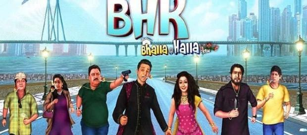 Bollywood's comedy movies -- From: indianexpress.com/article/entertainment/bollywood/bhk-bhallahalla-kom-inspired-from-my-own-life-rakesh-chaturvedi