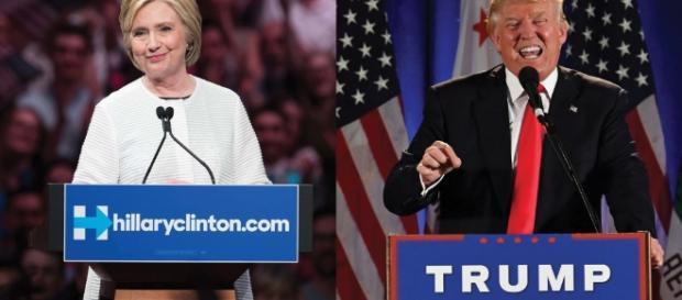 Breakdown: Hillary Clinton's and Donald Trump's Economic Plans - fortune.com