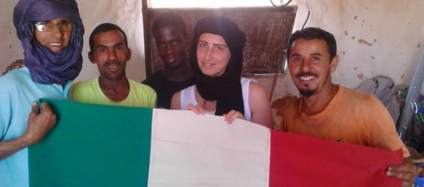 Campo profughi Saharawi di Smara