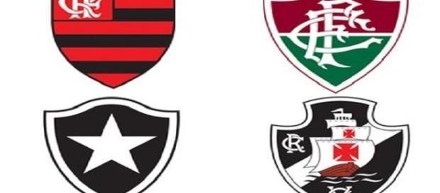 Cariocas estão liberados para jogar no Rio a partir do final de agosto (Foto: Net Flu)