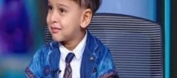 Com apenas 3 anos, criança responde a várias acusações na Justiça