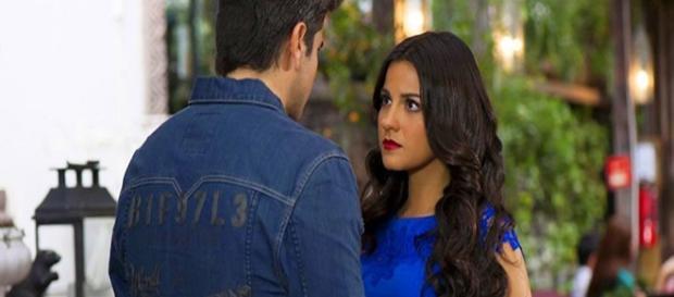 Esmeralda e Paulo decidem se casar em 'A Gata'