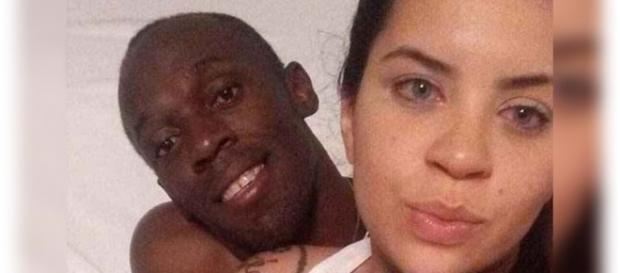Garota que ficou com Bolt, diz que está com vergonha