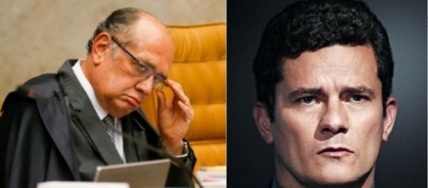 Gilmar Mendes faz fala forte contra Lava-Jato