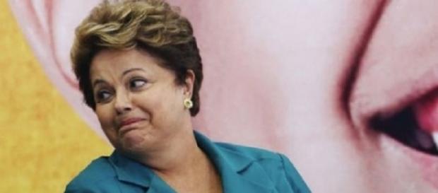 Governo de Dilma deixou de fazer repasses para a saúde (Foto: Reprodução)