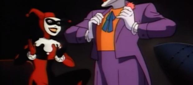Harley Quinn e il Joker, la loro vera storia non è come Suicide Squad