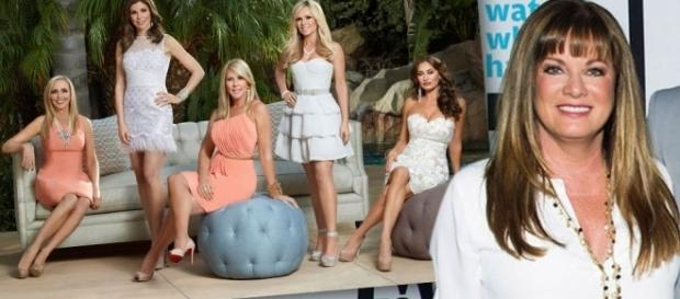 Jeana Keough In Talks To Return To 'Real Housewives of Orange ... - radaronline.com