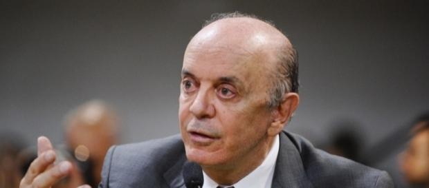 José Serra critica documento da OEA