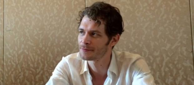 Joseph Morgan on Klaus and Marcel in 'The Originals' season 4 - Photo screencap via YouTube