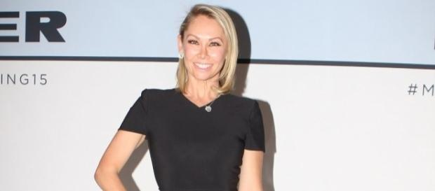 Kym Johnson Herjavec will not return to 'Dancing with the Stars,' according to an interview posted by ET. Eva Rinaldi/Wikimedia Commons
