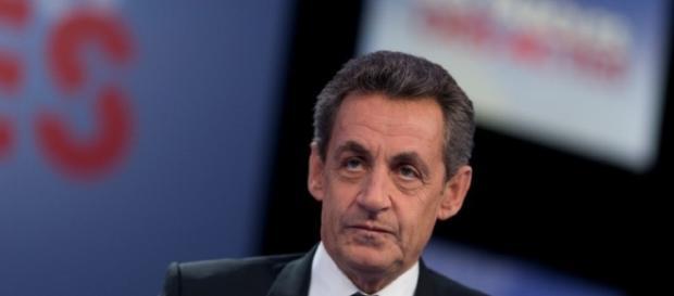 Nicolas Sarkozy ritenta la scalata all'Eliseo