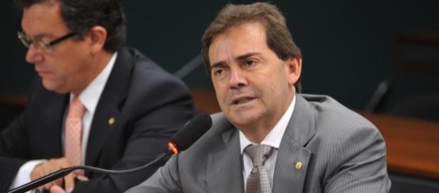 O deputado Paulinho da Força foi absolvido pelo TCU (Foto: Divulgação)